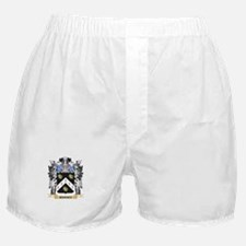 Ramsey Coat of Arms - Family Crest Boxer Shorts