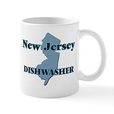 New Jersey Dishwasher Mugs