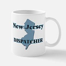 New Jersey Dispatcher Mugs