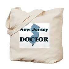 New Jersey Doctor Tote Bag