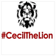 #Cecil Poster