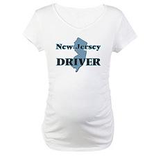 New Jersey Driver Shirt