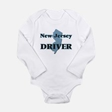 New Jersey Driver Body Suit