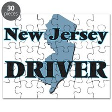 New Jersey Driver Puzzle