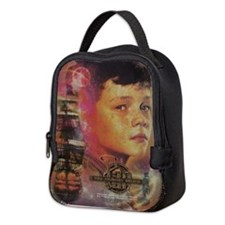 Pan Movie Lunch Bag
