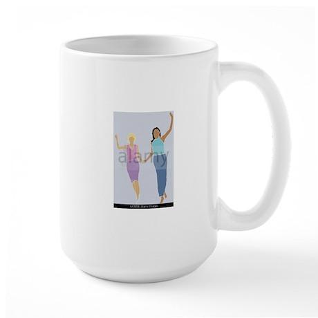 EW Large Mug