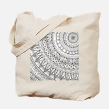 Unique And handmade Tote Bag