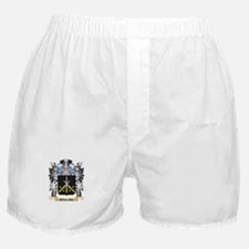 Rawling Coat of Arms - Family Crest Boxer Shorts