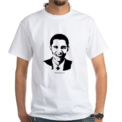 Barack Obama Face Shirt