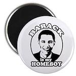 Barack Obama is my homeboy 2.25