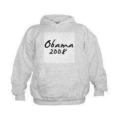 Obama Autograph Hoodie