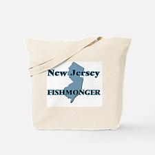 New Jersey Fishmonger Tote Bag