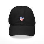 Obama Black Cap