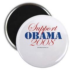 Support Obama 2.25