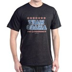 Team Obama Dark T-Shirt