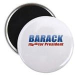 Barack for President Magnet