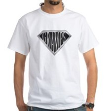 SuperGramps(metal) Shirt