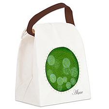 Unique Bugs Canvas Lunch Bag