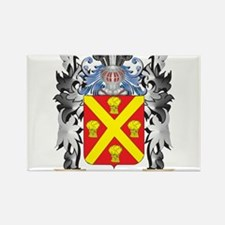 Reed Coat of Arms - Family Crest Magnets