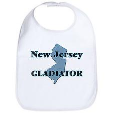 New Jersey Gladiator Bib