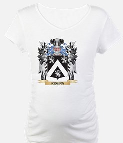 Regina Coat of Arms - Family Cre Shirt