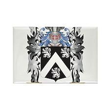Regina Coat of Arms - Family Crest Magnets