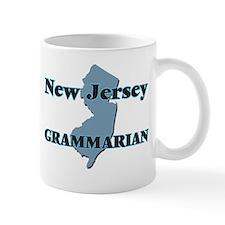 New Jersey Grammarian Mugs