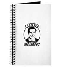 Mitt Romney is my homeboy Journal