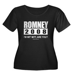 Romney 2008: I'm wit' Mitt. Are you? T