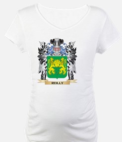 Reilly Coat of Arms - Family Cre Shirt