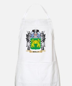 Reilly Coat of Arms - Family Crest Apron