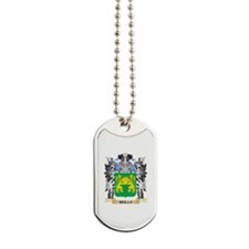 Reilly Coat of Arms - Family Crest Dog Tags