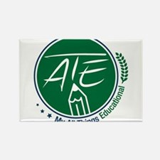 ATE Logo Magnets