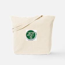 ATE Logo Tote Bag