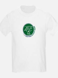 ATE Logo T-Shirt