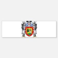 Reimer Coat of Arms - Family Crest Bumper Bumper Bumper Sticker