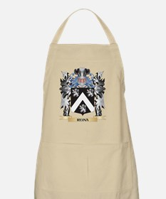 Reina Coat of Arms - Family Crest Apron