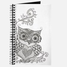 Unique Handmade Journal