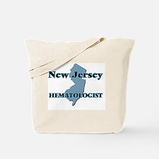 New Jersey Hematologist Tote Bag