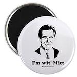 ROMNEY 2008: 'm wit' Mitt 2.25