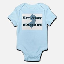 New Jersey Housewife Body Suit