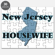 New Jersey Housewife Puzzle