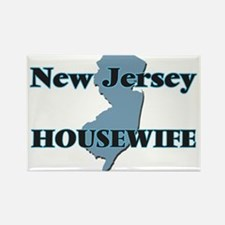 New Jersey Housewife Magnets