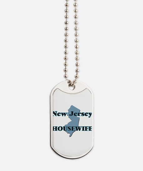 New Jersey Housewife Dog Tags