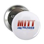 Mitt 2008 Button