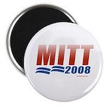 Mitt 2008 Magnet