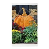 Pumpkin 3x5 Rugs