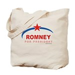 Romney for President Tote Bag