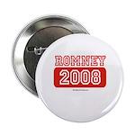 Romney 2008 Button