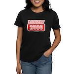 Romney 2008 Women's Dark T-Shirt